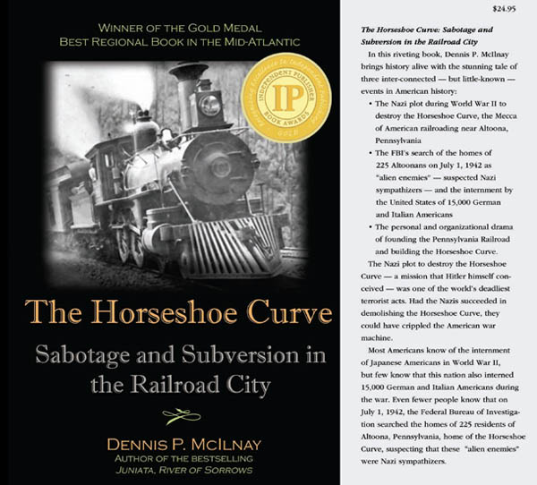 The Horseshoe Curve